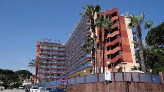 Hotel H TOP Calella Palace & Spa (Calella, Hiszpania) [2018]