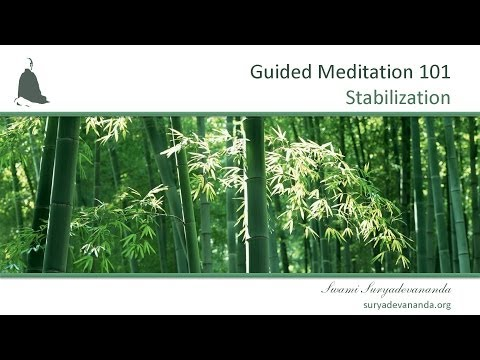 5b. Guided Meditation 101
