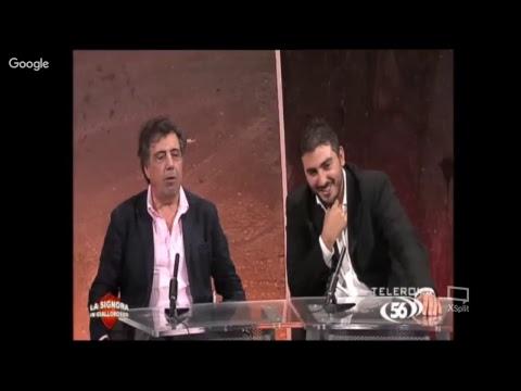 La Signora in Giallorosso – Puntata del 05/11/2018