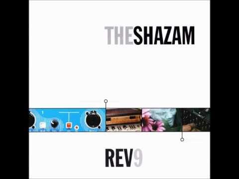 The Shazam - Revolution 9 - Rev9 (2000)