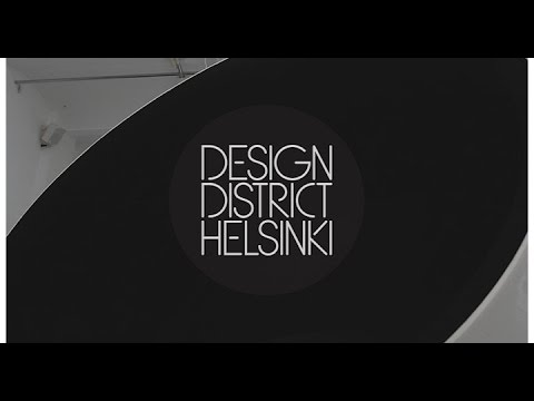 Art, Galleries and Museums at Design District Helsinki