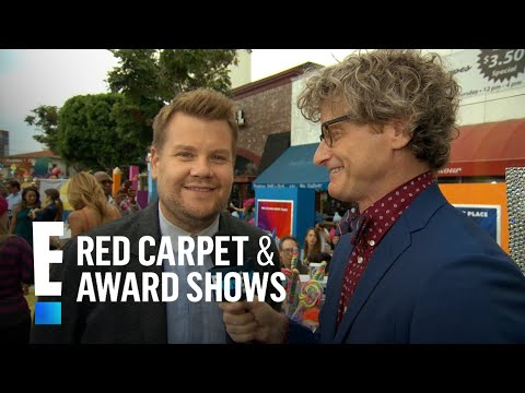 Will Justin Timberlake Do Carpool Karaoke? | E! Live from the Red Carpet