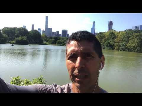Business Development in NYC for Prison Professor
