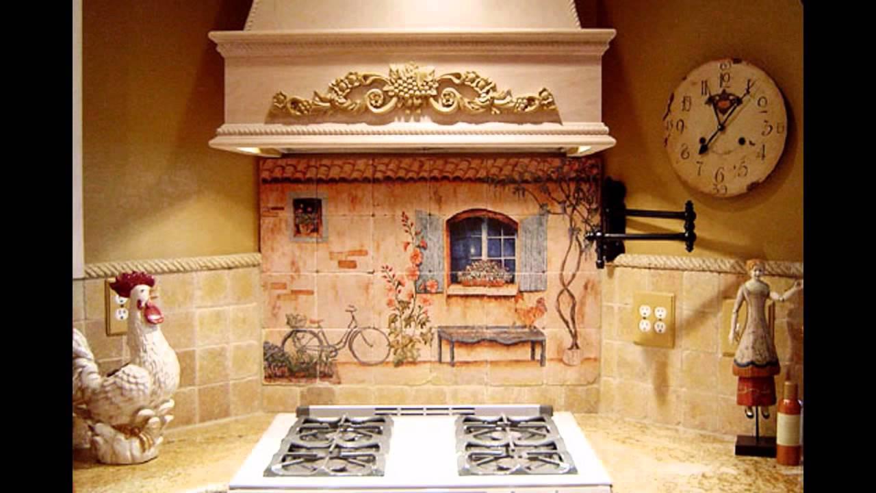Elegant French Country Kitchen Decorating Ideas Youtube