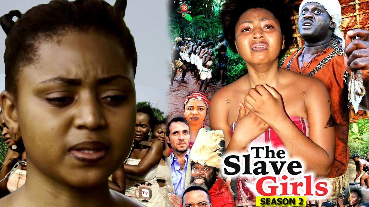 Download The Slave Girls Season 2 - Regina Daniels 2018 Latest Nigerian Nollywood Movie Full HD