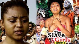 The Slave Girls Season 2 - 2018 Latest Nigerian Nollywood Movie | HD YouTube Films