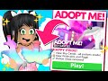 *IT'S HERE!* NEW SKY CASTLE 🏰 POTION SHOP UPDATE in ADOPT ME (roblox)