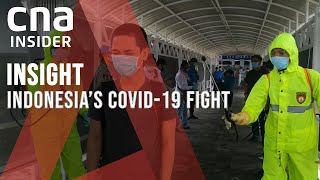 How Is Indonesia Battling Covid-19? | Insight | Full Episode