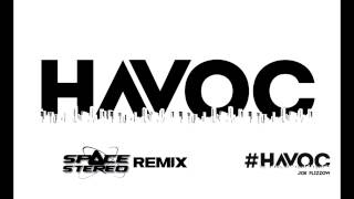 Joe Flizzow - Havoc feat. Altimet and Sonaone ( Space Stereo Trap Remix )
