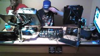 DAMAGED GOODS DJ JACOBZ INSTIGATOR & POE WWW.FRESHMIXTV.COM