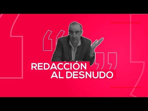 Andamos de despiste tras despiste #RedacciónalDesnudo | El Espectador