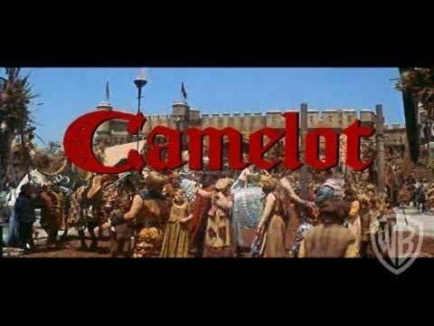 Camelot - Trailer 1