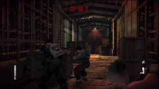 Dead to Rights: Retribution 'Playthrough PART 12' TRUE-HD QUALITY