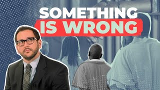 Racial Inequality in the Criminal Justice System - YouTube