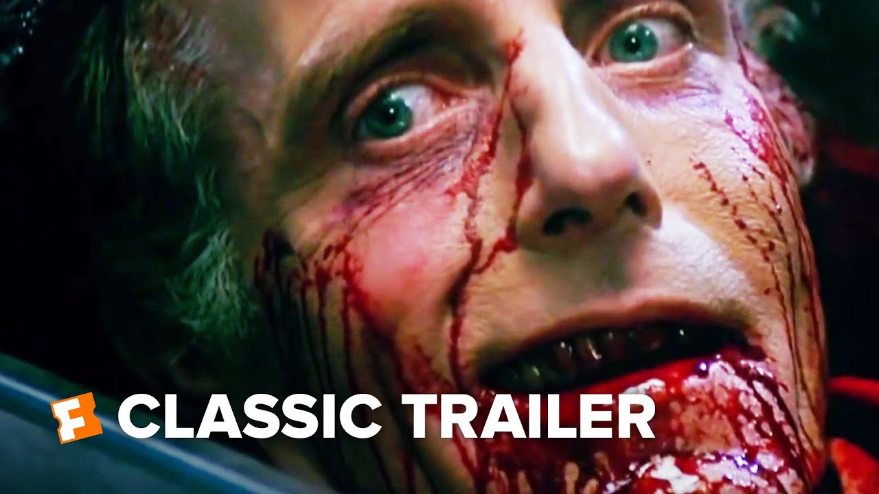 Download Re-Animator (1985) Trailer #1 | Movieclips Classic Trailers