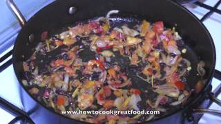Asian Fried Fish & Black Beans Recipe How To Cook Great Food