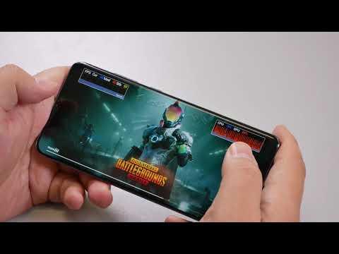ОБЗОР   Samsung Galaxy S20 Ultra под игровой нагрузкой