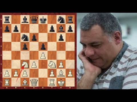 Chess Openings: Kings Indian Attack: How not to play the Kings Indian Attack! (Chessworld.net)