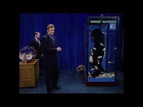 Masturbating Bear In The Million Dollar Money Booth