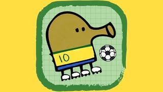 Doodle Jump: Soccer Android GamePlay HD | Doodle Jump: Футбольный - Андроид игра