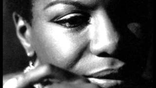 Nina Simone - Brown Eyed Handsome Man.wmv