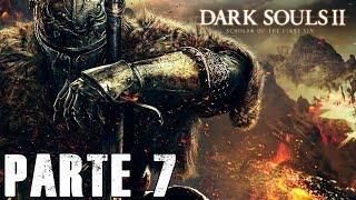 Dark Souls 2 - Parte 7 - Siguiendo con la travesía - Jeshua Games