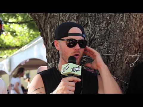 B-Sides On-Air: Interview - The Glitch Mob Talk Album- Love Death Immortality, Live Sets