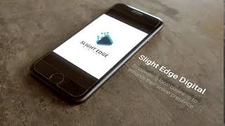 Slight Edge Digital