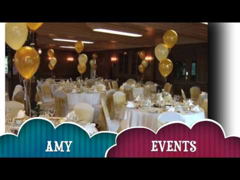 Fun Birthday Party Balloon Decoratiion, Chandigarh, India | AMY EVENTS