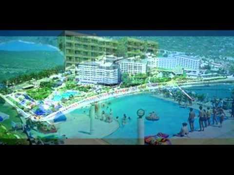 Hotel Tusan Beach Resort Kusadasi