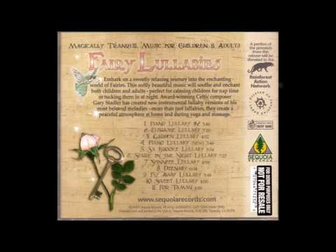Gary Stadler  ..♡Fairy Lullabies  (Full Album)