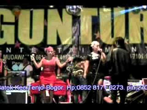 GUNTUR ENTERTAINMENT   RIA feat LIA   DINGIN GAMBANG
