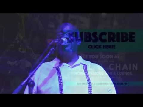 Kevin Mahogany at Ball & Chain