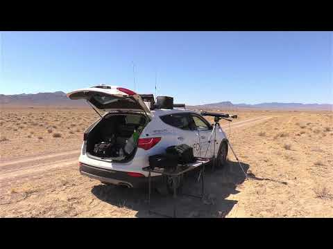 LIVE: UFO Hunting at AREA 51 from Rachel, Nevada (03/29/21)