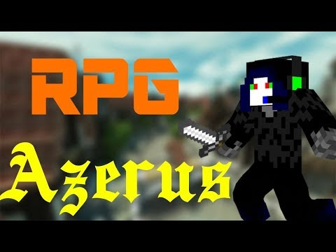 DMS | RPG Azerus | ПИОНЫ И ВУЛКАН