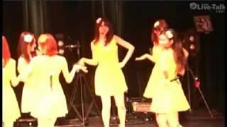 pre-dia(predia) ハニーB Live.