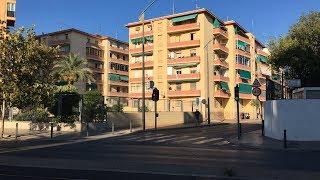 Бюджетная недвижимость в Испании, квартира в Аликанте 3 км от моря, район Virgen del Remedio