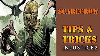 Welcome to my tips and tricks video for Scarecrow in Injustice 2! I...