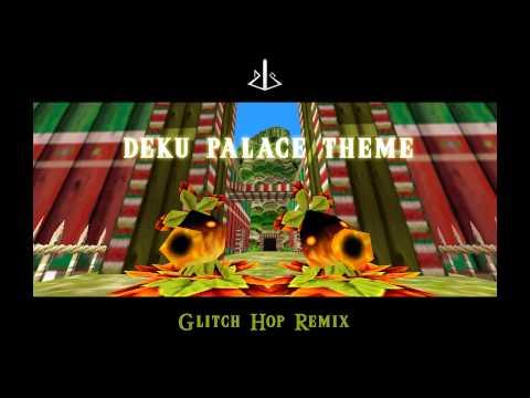 Deku Palace Theme - Dubstep/Glitch Hop [ dj-Jo Remix ]