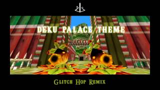 Repeat youtube video Deku Palace Theme - Dubstep/Glitch Hop [ dj-Jo Remix ]