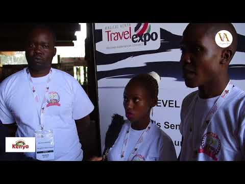 #MKTE Diaries: Kenya Tourism Students Association shares Experience