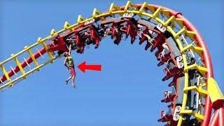 The Worst Theme Park Rides On Earth