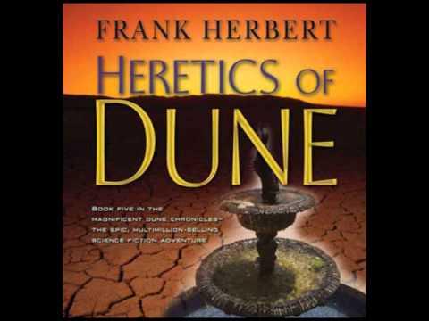 Heretics of Dune YouTube Hörbuch Trailer auf Deutsch