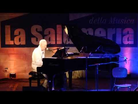 04 Peter Hammill. Nothing Comes, live in Milano, La Salumeria della Musica, 14.11.2017 HD 1080