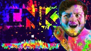 INK! - This Game is Beautiful! (Funny Moments)