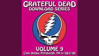 Jack-A-Roe [Live at Civic Arena, Pittsburgh, PA, April 3, 1989]