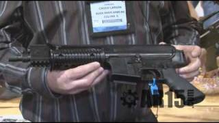 Rock River Arms - 2010 SHOT Show - AR15.Com