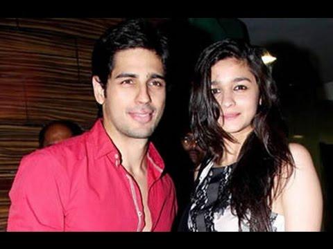 Siddharth Malhotra, Alia Bhatt to Play Brother-sister in ...  Siddharth Malho...