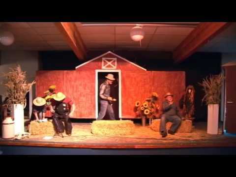 2016  Des Moines Yacht Club Variety Show (P1)
