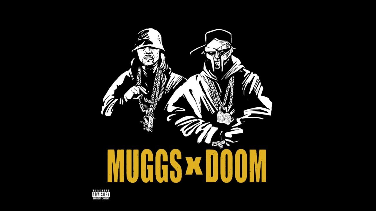 DJ MUGGS & MF DOOM - Death Wish feat. Freddie Gibbs (Official Audio)